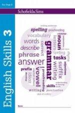 English Skills Book 3