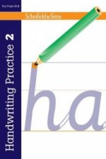 Handwriting Practice Book 2