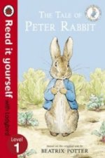 Tale of Peter Rabbit - Read It Yourself with Ladybird