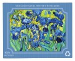 Van Gogh Floral ECO Writer's Notecards