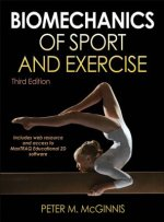 Biomechanics of Sport and Exercise With Web Resource and Max