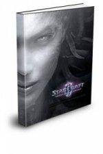 Starcraft II: Heart of the Swarm Collector's Edition Strateg