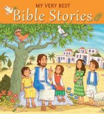 My Very Best Bible Stories