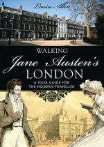 Walking Jane Austen's London