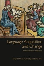 Language Acquisition and Change