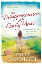 Disappearance of Emily Marr