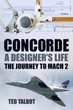 Concorde, A Designer's Life