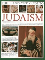 Illustrated Guide to Judaism