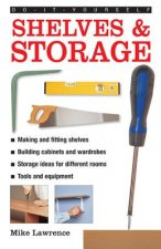 Do-it-yourself Shelves & Storage