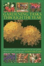 Gardening Tasks Through the Year