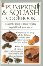 Pumpkin & Squash Cookbook