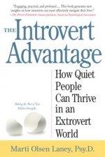 Introvert Advantage the