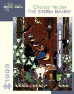 CHARLEY HARPER THE SIERRA RANGE 1000PIEC