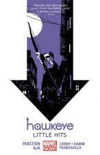 Hawkeye Volume 2: Little Hits (marvel Now)