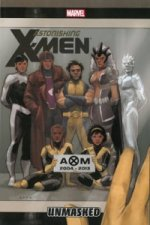 Astonishing X-men Volume 12: Warbird
