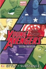 Young Avengers Volume 1: Style > Substance (Marvel Now)