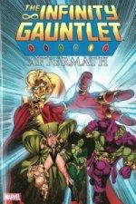 Infinity Gauntlet Aftermath