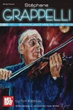 Stephane Grappelli