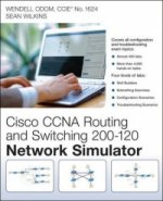 Cisco CCNA Routing and Switching 200-120 Network Simulator