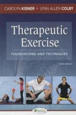 Therapeutic Exercise 6e Foundations and Techniques