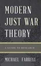 Modern Just War Theory