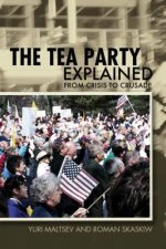 Tea Party Explained