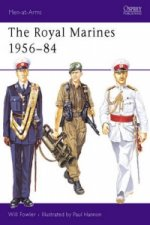Royal Marines, 1956-84
