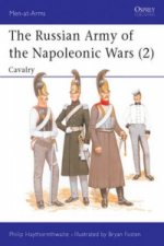 Russian Army of the Napoleonic Wars