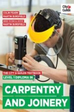 City & Guilds Textbook: Level 1 Diploma in Carpentry & Joine