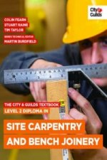 City & Guilds Textbook: Level 2 Diploma in Carpentry & Joine