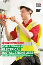 Level 2 Diploma in Electrical Installations (Buildings and S
