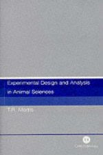 Experimental Design and Analysis in Animal Science