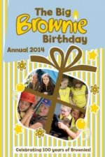 Brownie Annual
