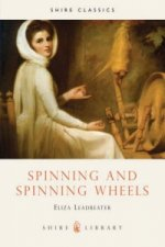 Spinning and Spinning Wheels