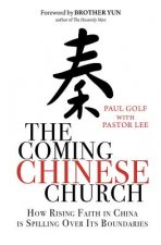 Coming Chinese Church