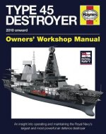 Royal Navy Type 45 Destroyer Manual