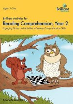 Brilliant Activities for Reading Comprehension, Year 2
