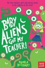 Baby Aliens Got My Teacher!