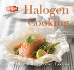 Halogen Cooking