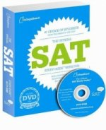Official SAT Study Guide with DVD