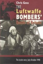 Luftwaffe Bombers' Battle of Britain