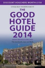 Good Hotel Guide Great Britain & Ireland