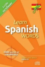 Learn Spanish Words