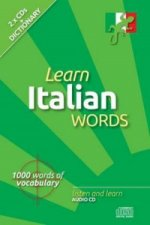 Learn Italian Words