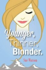 Younger Thinner Blonder