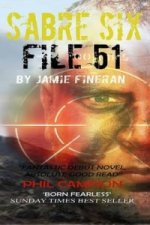 Sabre Six : File 51