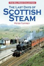 Last Days of Scottish Steam