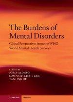 Burdens of Mental Disorders