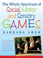 Whole Spectrum of Social, Motor and Sensory Games