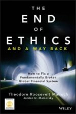 End of Ethics and a Way Back
